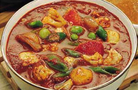 veg-kolhapuri
